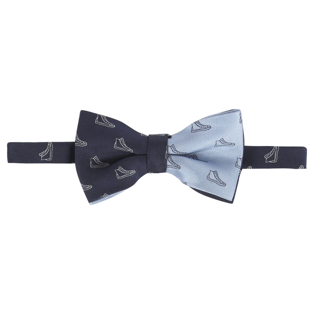 Multi Sneaker Bowtie - Andy & Evan