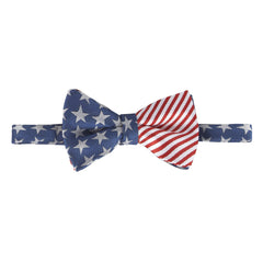 Stars and Stripes Bowtie
