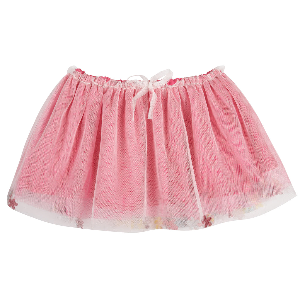 Tulle Skirt - Andy & Evan