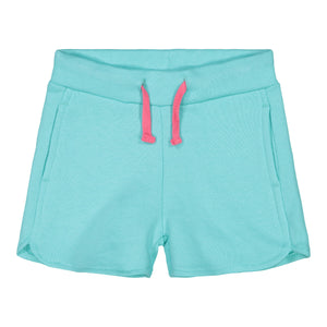 Light Blue French Terry Short - Andy & Evan