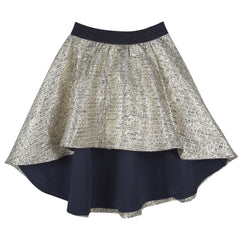 Two Piece Bodice/ Brocade Skirt