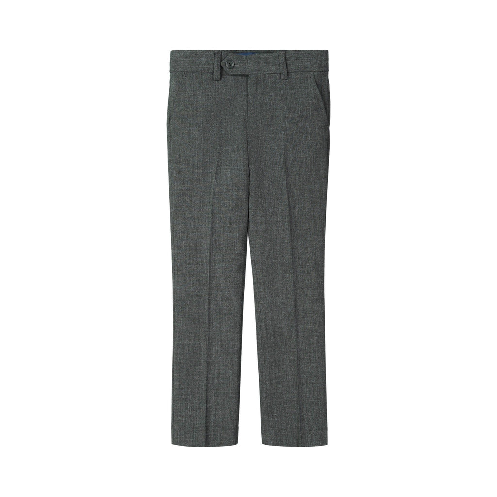 Grey ComfyFlex™Stretch Suit - Andy & Evan