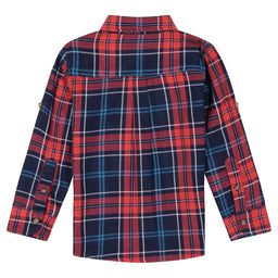 Boys Sizes 2t 7y ged Shirts Andy Evan