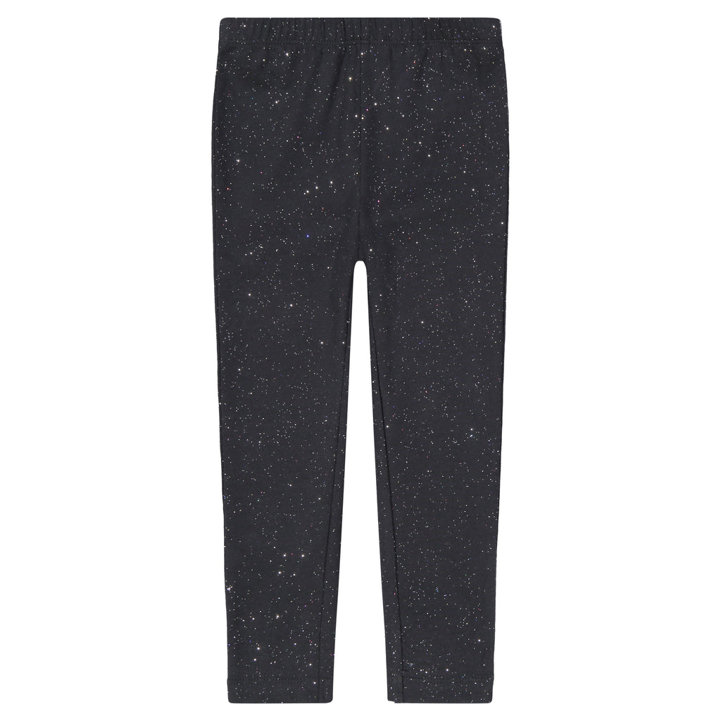 Girls Sparkle Legging - Andy & Evan