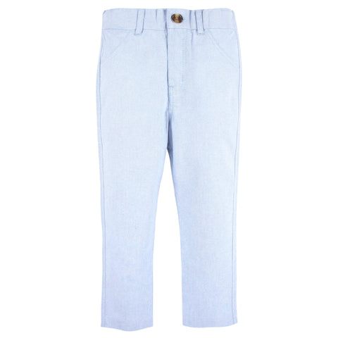 NEW! G-Cutee® by Andy & Evan- Oxford Pants