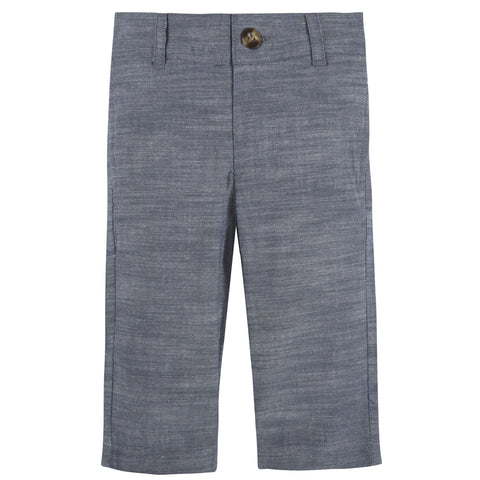 Chambray Pants (NEW! G-Cutee by Andy & Evan)