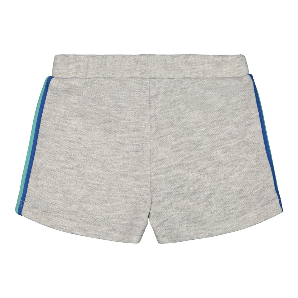 Girl's Grey Sporty Short - Andy & Evan