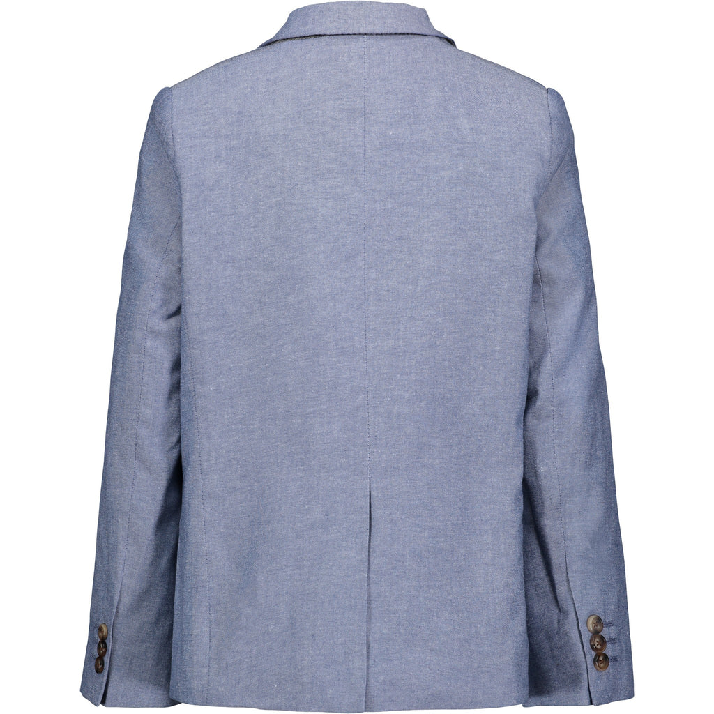 Boys Chambray Suit Set - Andy & Evan
