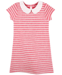 Striped Knit Dress (NEW! G-Cutee by Andy & Evan)