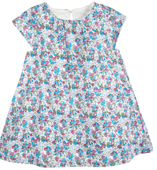 Ditsy Floral Dress (NEW! G-Cutee by Andy & Evan)