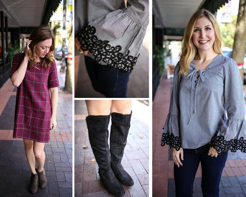 Boutique Elise's Fall Trend