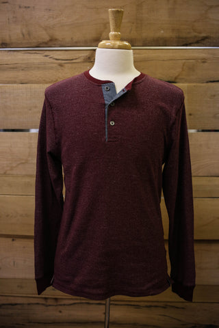 PX Ruby Long Sleeve Henley