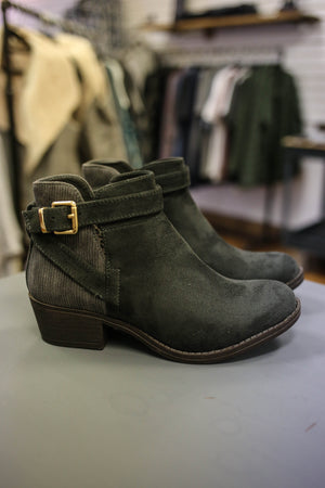 GC Grey Bryce Boot