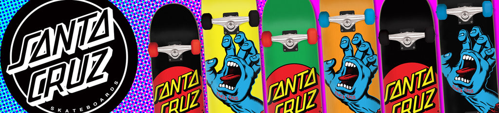 Skateboards Ready To Ride