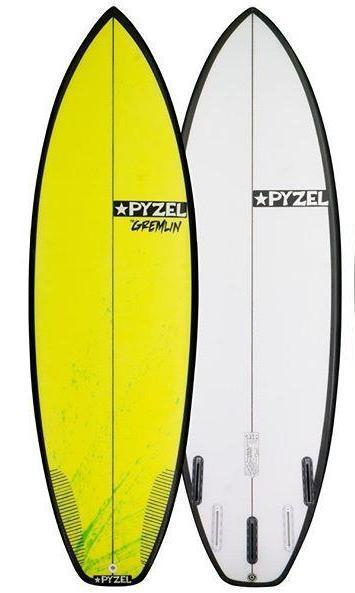 Pyzel Gremlin PU 5'6 5'7 5'8 5'9 5'10 6'0 6'2 6'4 (In Stock)