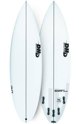 DHD Sweetspot 3.0  6'2 6'3 6'4 6'6 6'10 7'2 (Now Available)