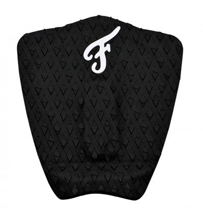 Famous F3 Tail Pad Black