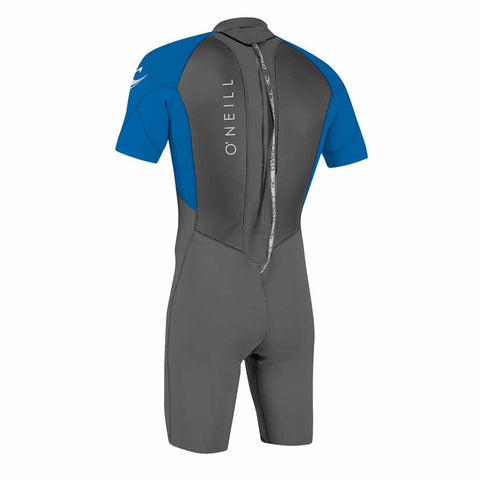 Oneill Youth Reactor 2mm Short Sleeve Leg Spring Suit (6s + 4s)