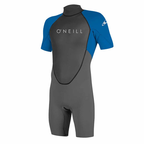 Oneill Youth Reactor 2mm Short Sleeve Leg Spring Suit (6s + 8s)