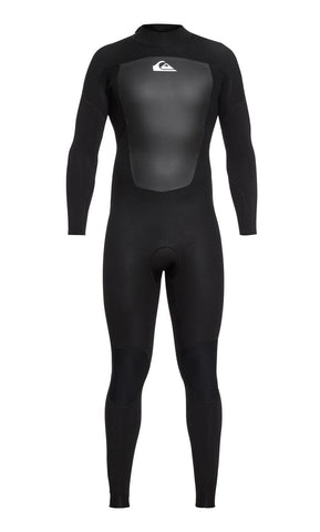 2018 Quiksilver Mens 4/3 PROLOGUE MEN BZ GBS (MD+MT+LG)