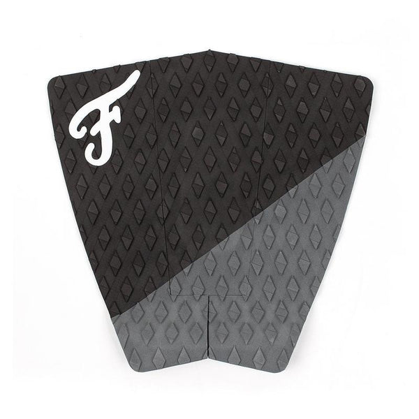 Famous Port 3PC Tail Pad Black Charcoal (FREE SHIPPING)