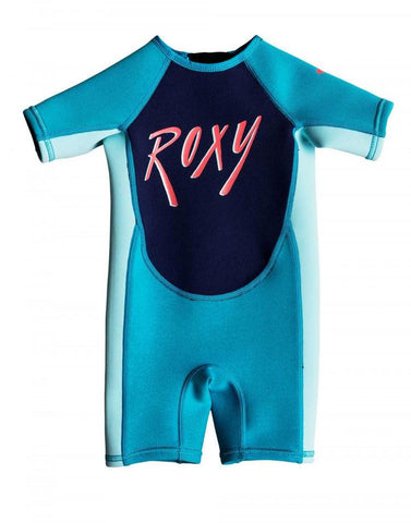 Roxy toddler syncro 1.5mm short sleeved/back zip (4)