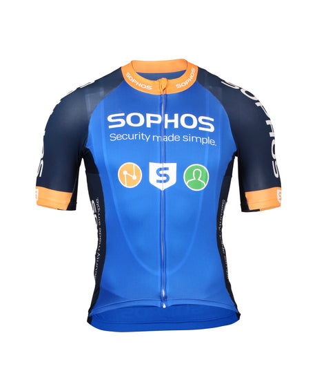 Sophos Cycling Jersey