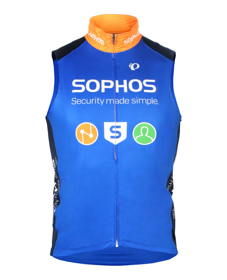 Sophos Cycling Wind Vest