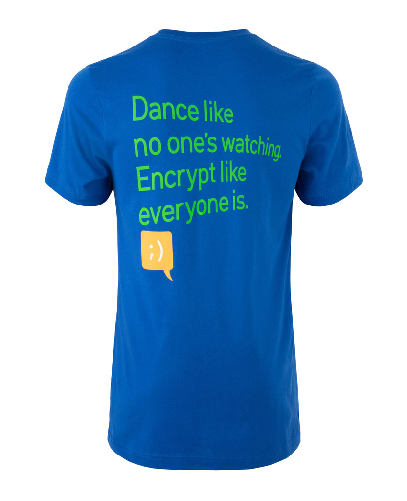 """Dance Like No One's Watching"" T-Shirt"