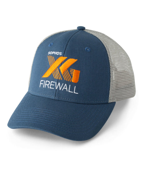 Firewall Trucker Hat