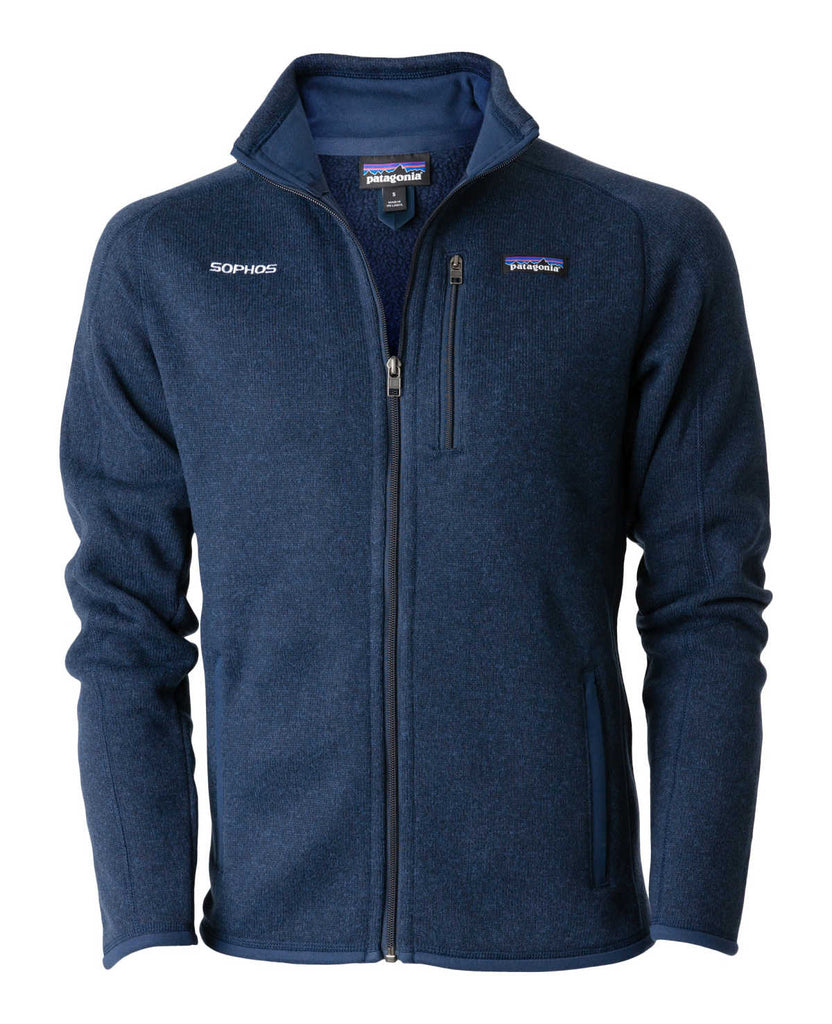 Sophos Patagonia Men's Better Sweater