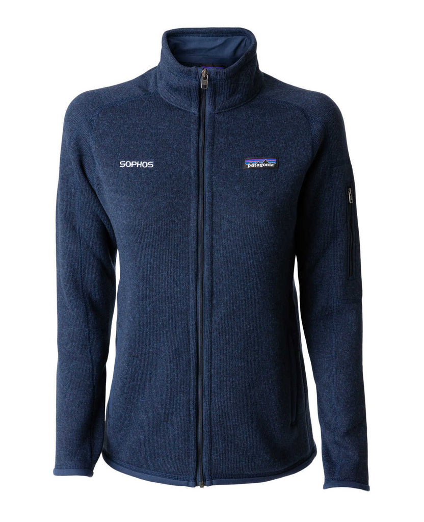 Sophos Patagonia Women's Better Sweater