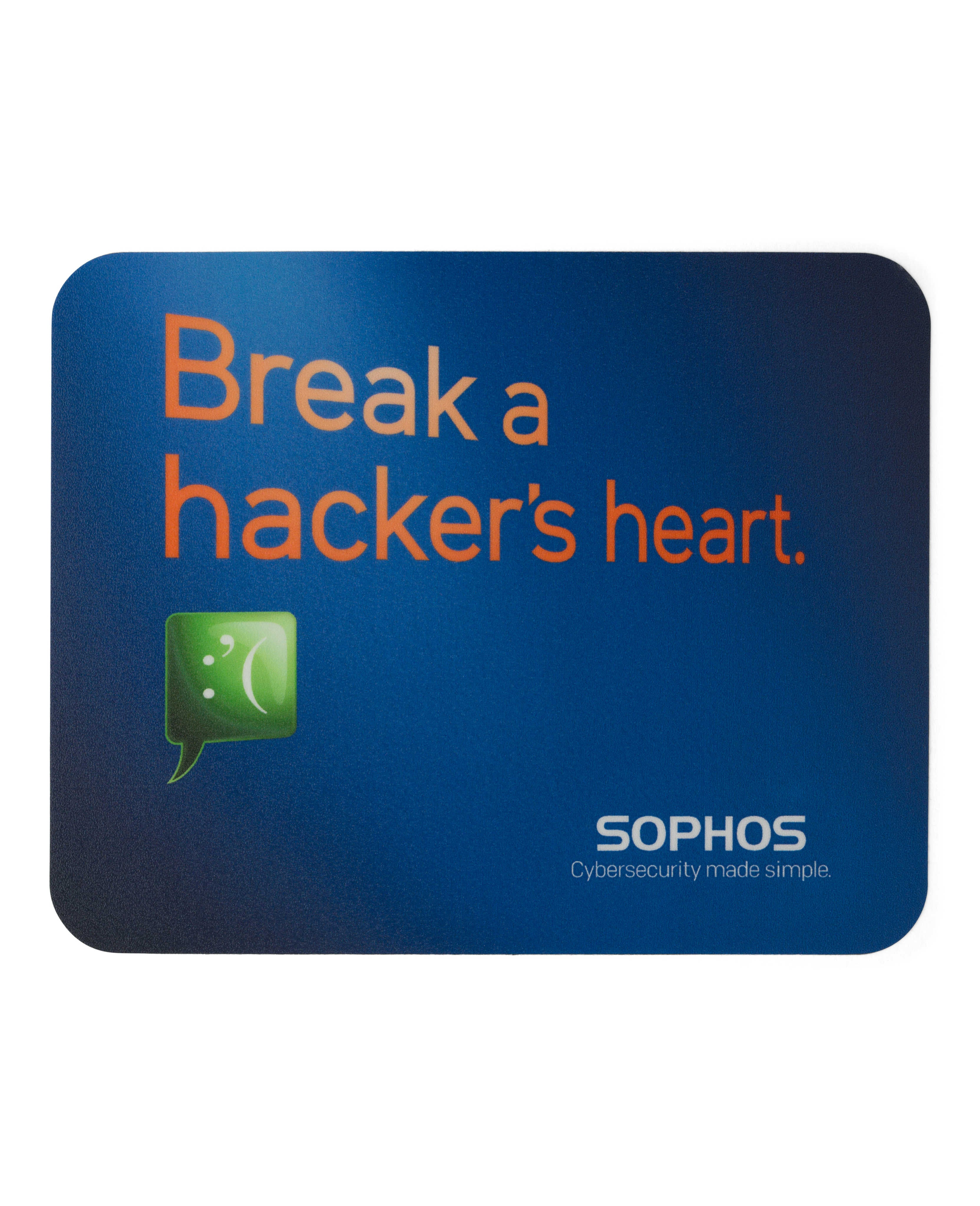 What are mouse pads made of Stationery Accessories The Sophos Store The Sophos Store Sophos Mouse Pad The Sophos Store