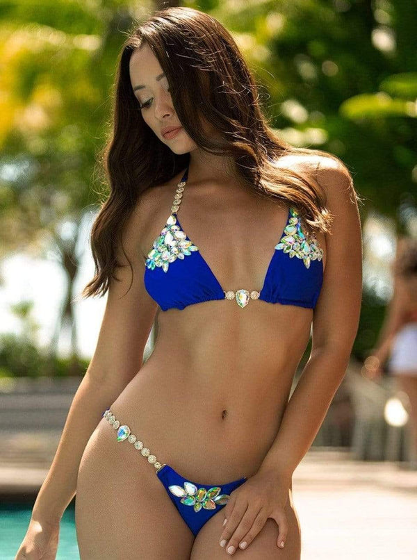 Bikini Crush Swimwear Two Piece Diva // Bottom