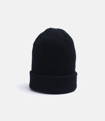 10Deep - Dot Logo Knit Beanie, Black - The Giant Peach - 2