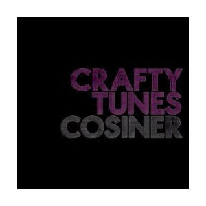 Cosiner - Crafty Tunes, CD - The Giant Peach
