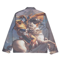 RIPNDIP - Steed Men's Coaches Jacket, Multi