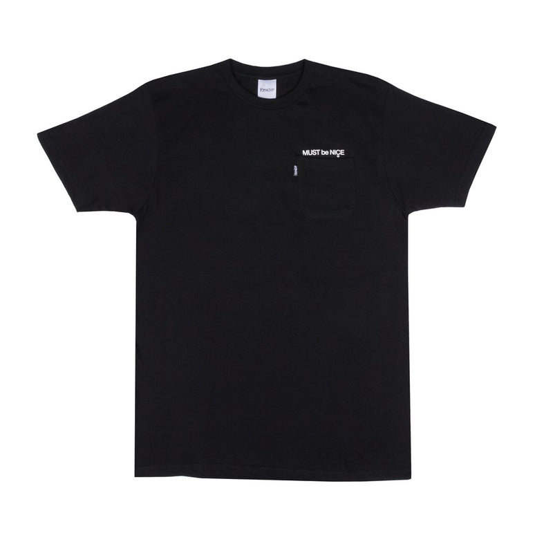 RIPNDIP - Nermus Men's Tee, Black