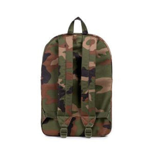 Herschel Supply Co. - Classic Backpack, Woodland Camo - The Giant Peach
