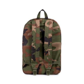 Herschel Supply Co. - Classic Backpack, Woodland Camo
