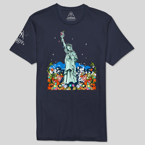 Upper Playground - Sam Flores ...And Justice For All Men's Premium Tee