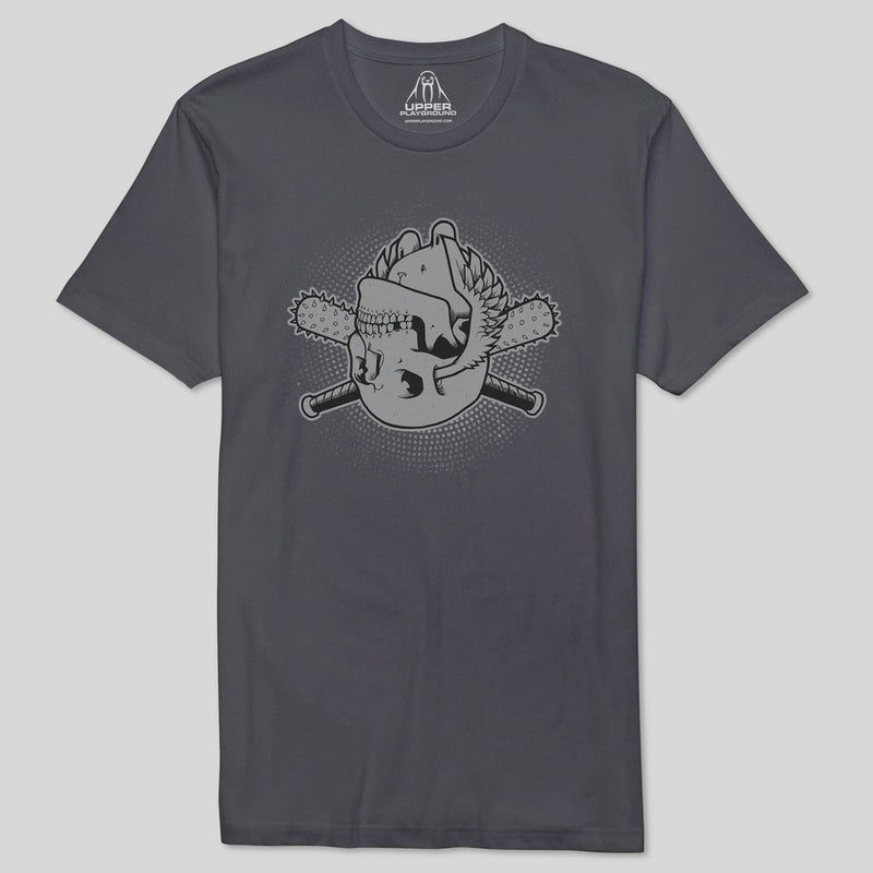 Upper Playground - Jeremy Fish Brutality Men's Premium Tee