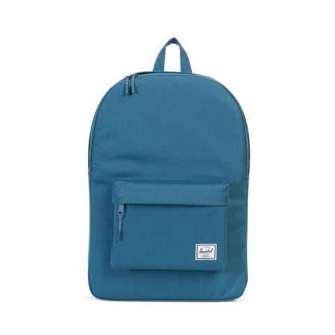 Herschel Supply Co. - Classic Backpack, Indian Teal - The Giant Peach - 1