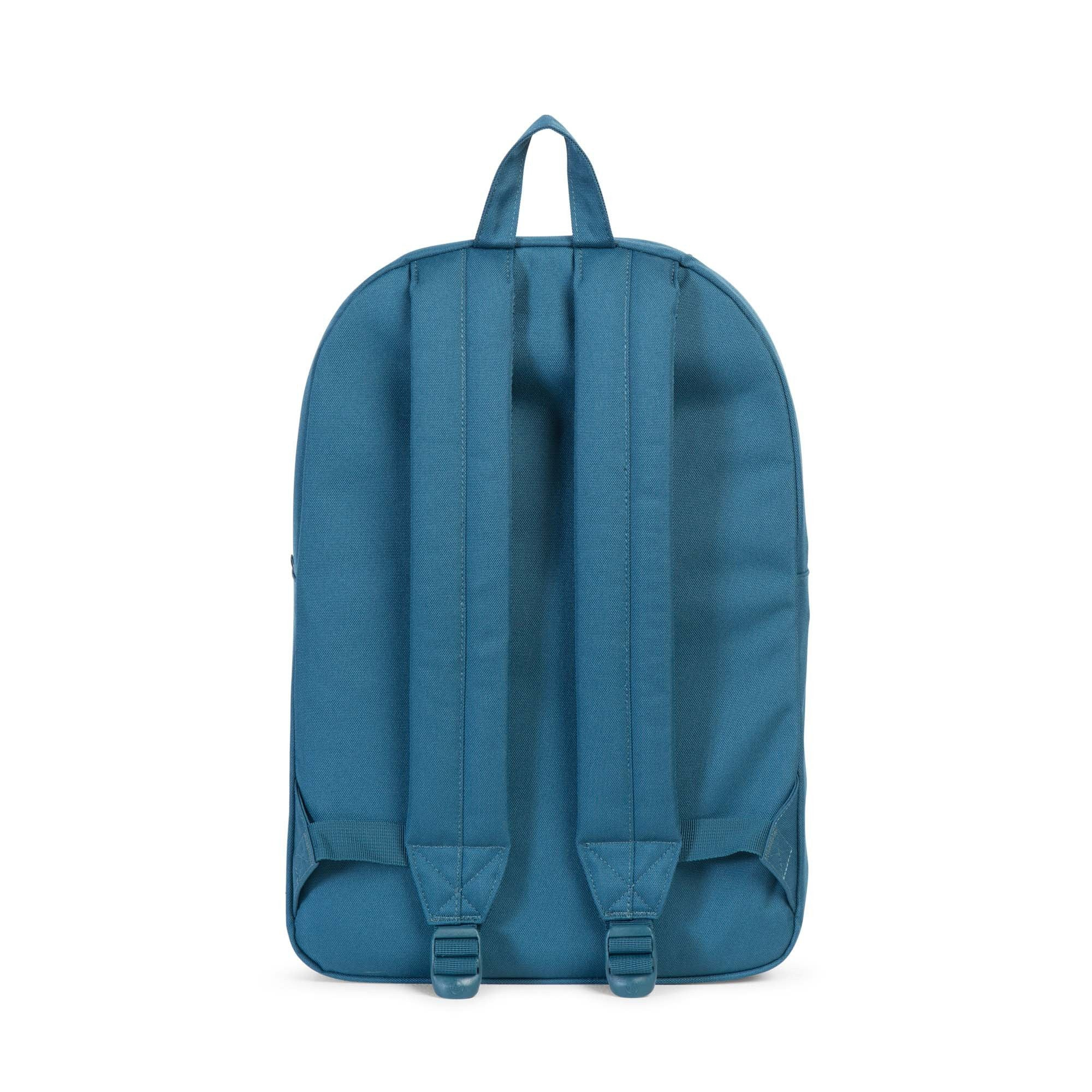 Herschel Supply Co. - Classic Backpack, Indian Teal - The Giant Peach - 4