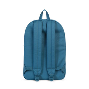 Herschel Supply Co. - Classic Backpack, Indian Teal - The Giant Peach