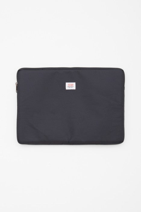 "OBEY - Quality Dissent 10"" Tablet Sleeve, Black - The Giant Peach - 1"