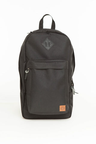OBEY - Revolt Transit Bag, Black - The Giant Peach - 1