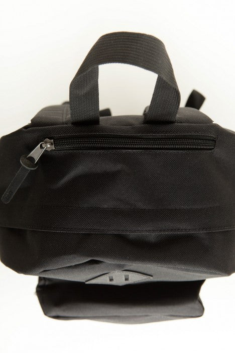 OBEY - Revolt Transit Bag, Black - The Giant Peach