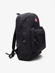 OBEY - Revolt Red Juvee Backpack, Black - The Giant Peach