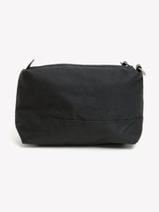 OBEY - Revolt Red Wash Bag, Black